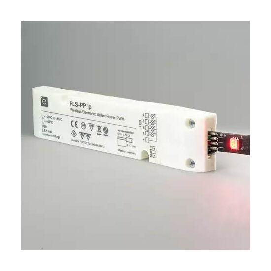 ZigBee LED szalag vezérlő, Philips HUE, 12-24V, RGB+W - Dresden Elektronik FLS-PP