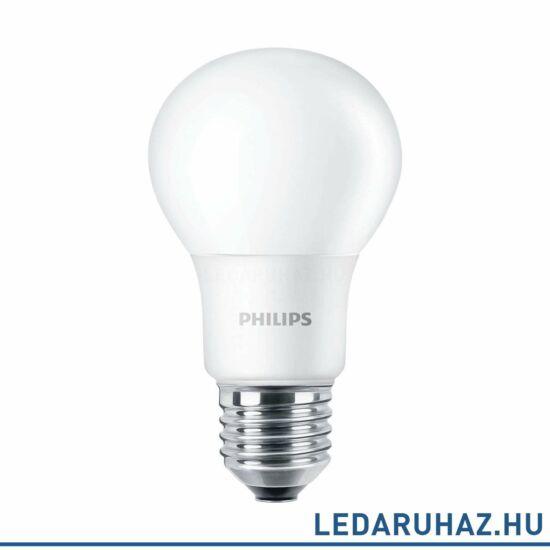 Philips CorePro 8 W E27 LED fényforrás, 806 lm, 2700K melegfehér