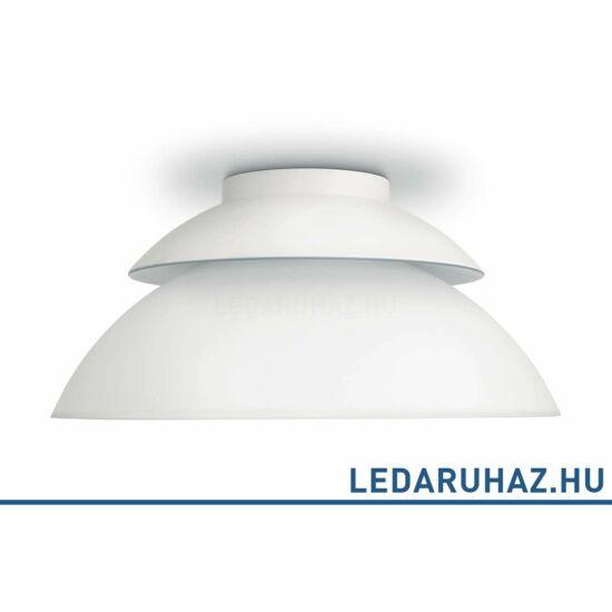 Philips Hue Beyond mennyezeti  LED lámpa 2x9W, LightDuo 2 db. független RGB LED fényforrás, 7120131PH