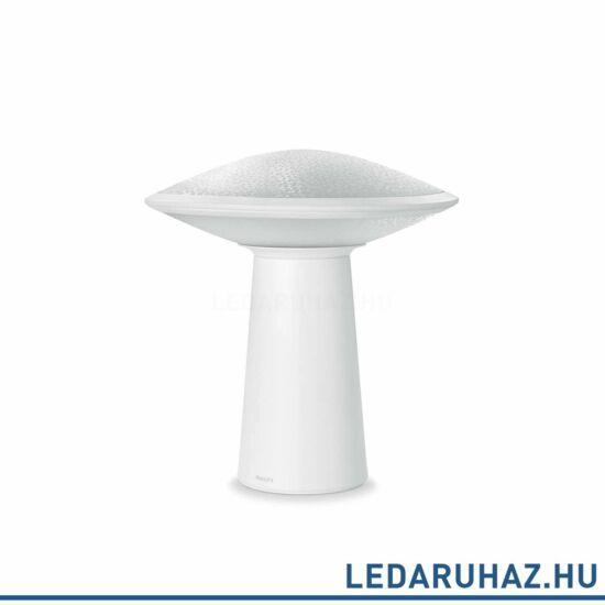 Philips Hue Phoenix asztali LED lámpa, fehér, 9W, változtatható színhőmérsékletű fehér - Tunable white, 3115431PH