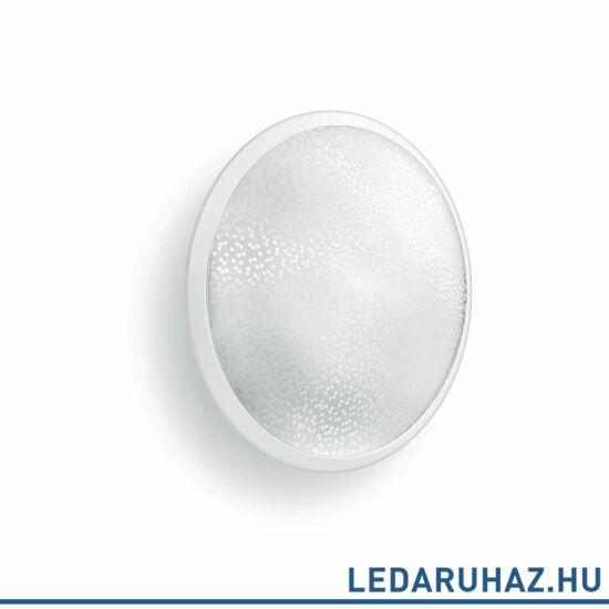 Philips Hue Phoenix fali LED lámpa, fehér, 9W, változtatható színhőmérsékletű fehér- Tunable white, 3115331PH