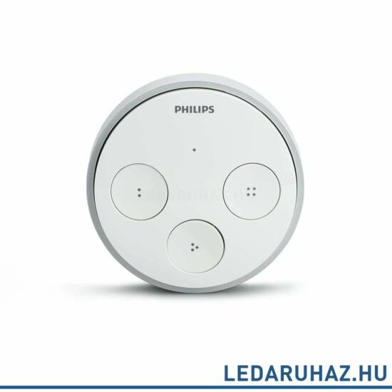 Philips Hue Tap  intelligens fali kapcsoló, 8718696743133