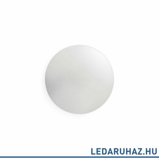 Philips Mauve fehér LED mennyezeti lámpa, 4x2,5W, 26,5 cm átmérő, 3209631P0