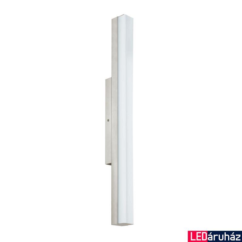 EGLO 94617 TORRETTA Matt nikkel LED tükörmegvilágitó, IP44, 7,5x 60cm, 16W