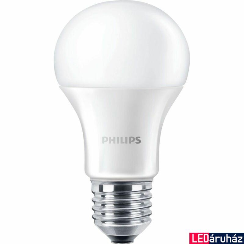 Philips CorePro 12,5W E27 LED fényforrás, 1521 lm, 4000K természetes fehér 929001312402 - 929001312402